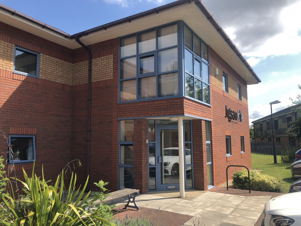 Uint 8 Ferry Road Office Park, Ferry Road, Riversway, Preston PR2 2YH