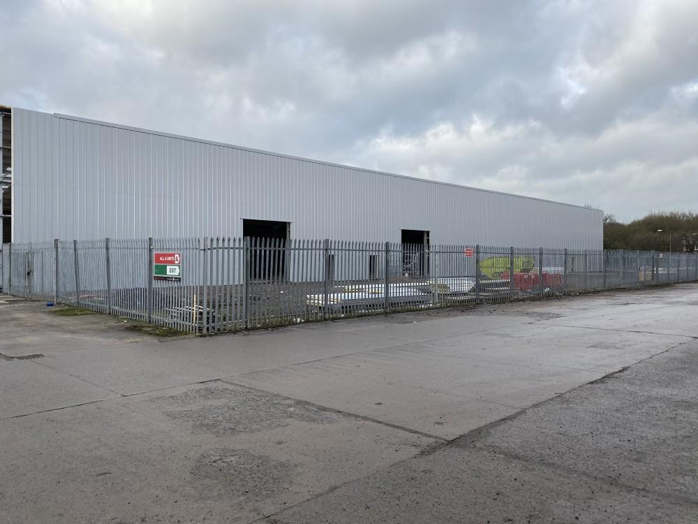 Unit A82 Red Scar Business Park, Preston PR2 5NE