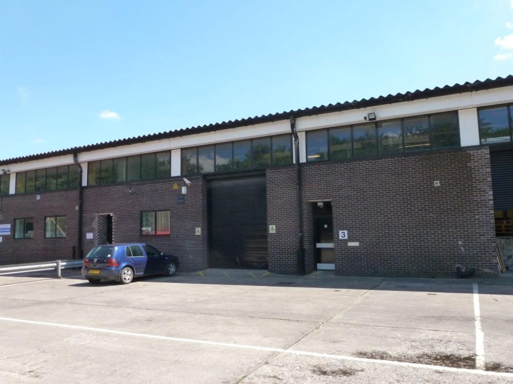 Unit 3, Astra Business Centre, Roman Way Industrial Estate, Preston PR2 5AP