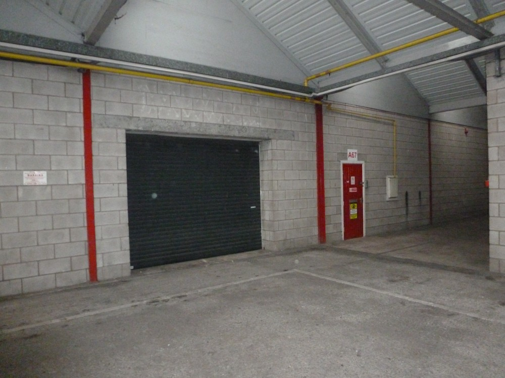 Unit A67 Red Scar Business Park, Longridge Road, Preston PR2 5NE