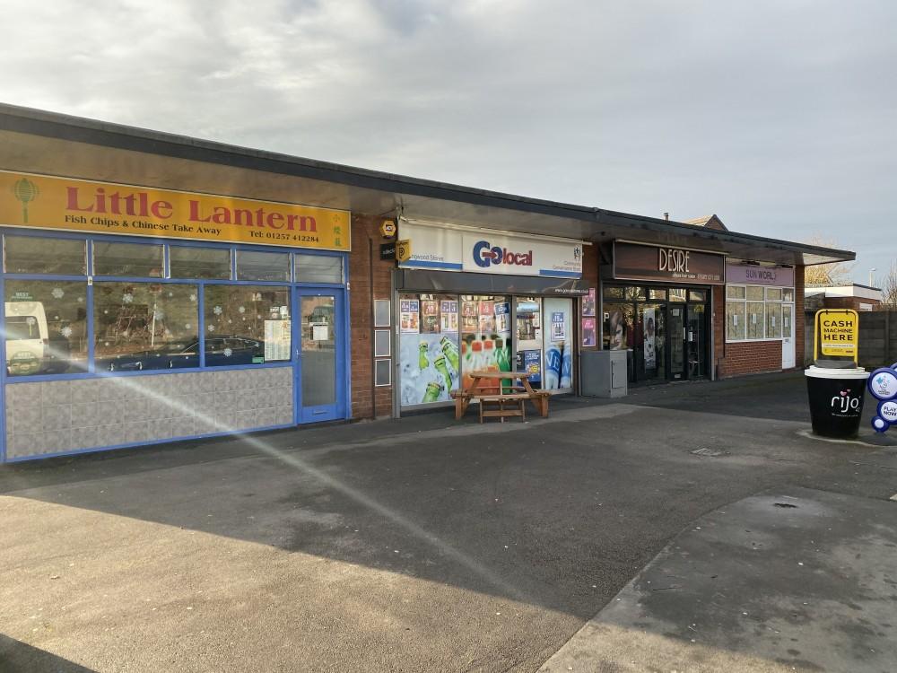 93 Collingwood Road, Chorley PR7 2PT