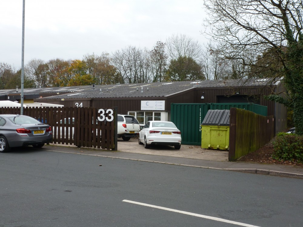 33 Roman Way Industrial Estate, Longridge Road, Preston PR2 5BD