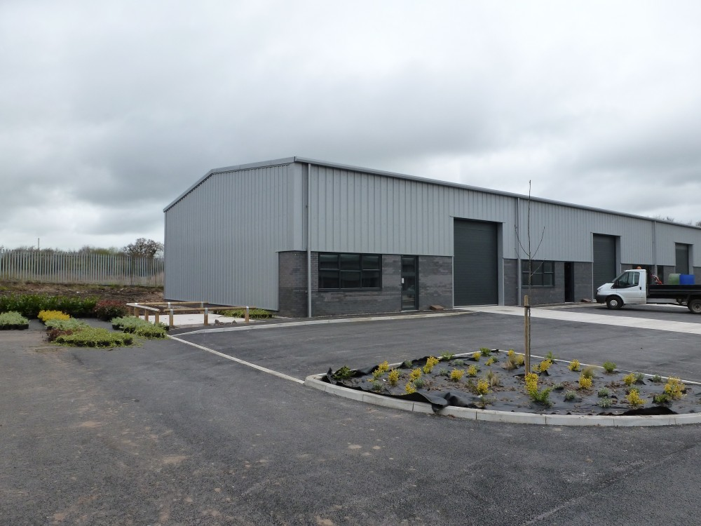 B5-B7 Ribble Court, Red Scar Business Park, Longridge Road, Preston PR2 5NA
