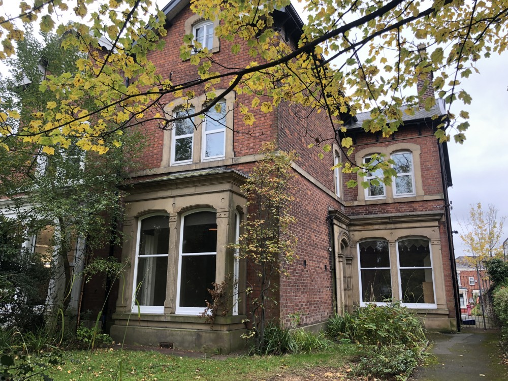 9 Moor Park Avenue, Preston PR1 6AS