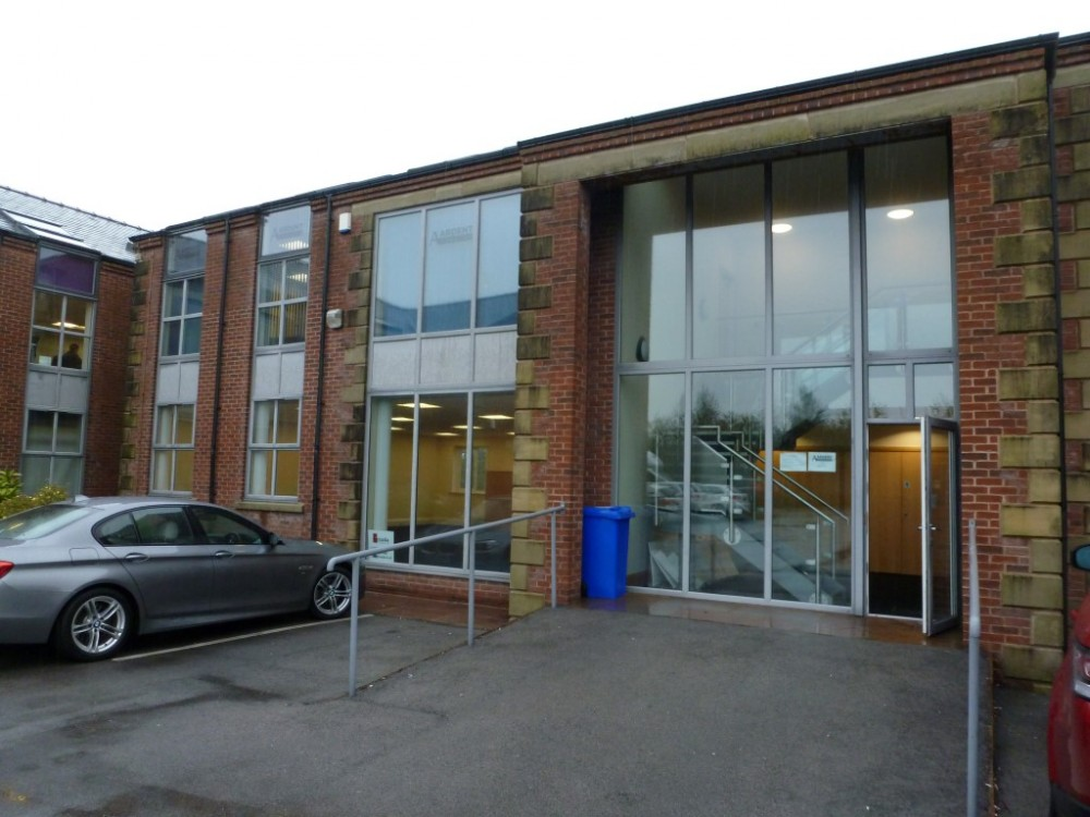 Unit 10 Bartle Court Business Village, Rosemary Lane, Bartle PR4 0HB