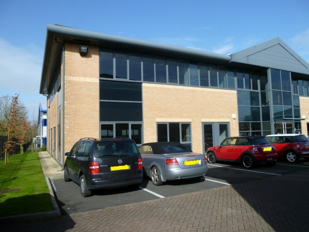 Unit 1A Fairways Office Park, Oliver's Place, Fulwood, Preston PR2 9LF