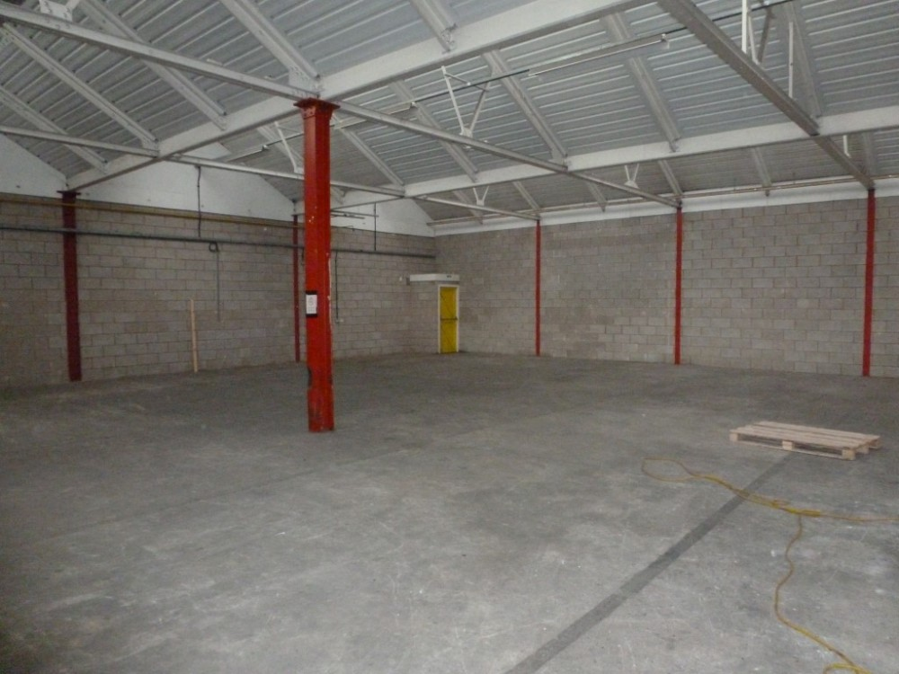 Unit A74 Red Scar Business Park, Longridge Road, Preston PR2 5NE