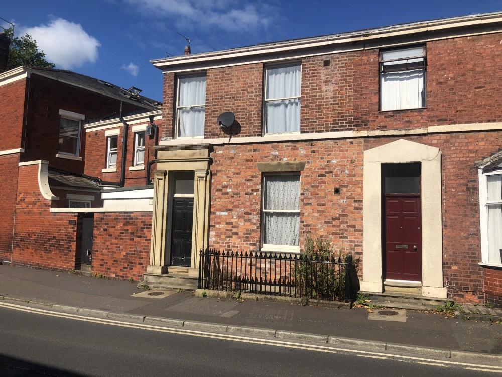 11 Avenham Lane, Preston PR1 3TS