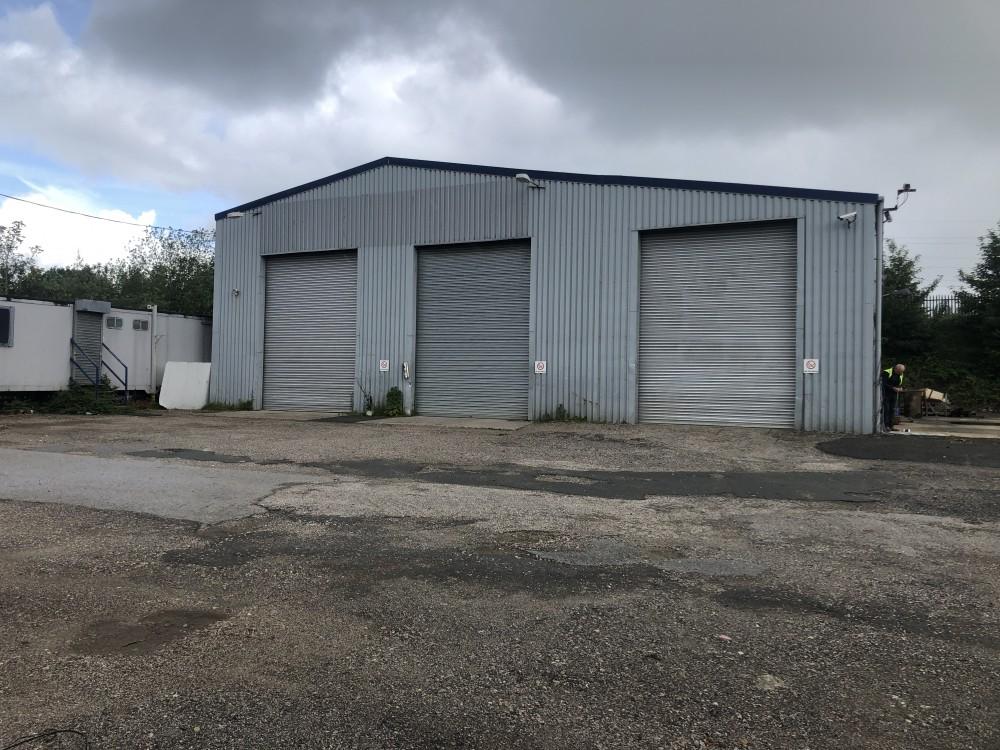 Site 2 Tomlinson Road, Leyland PR25 2DY