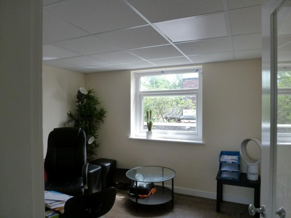 First Floor Offices, 286 Garstang Road, Fulwood, Preston PR2 9RX