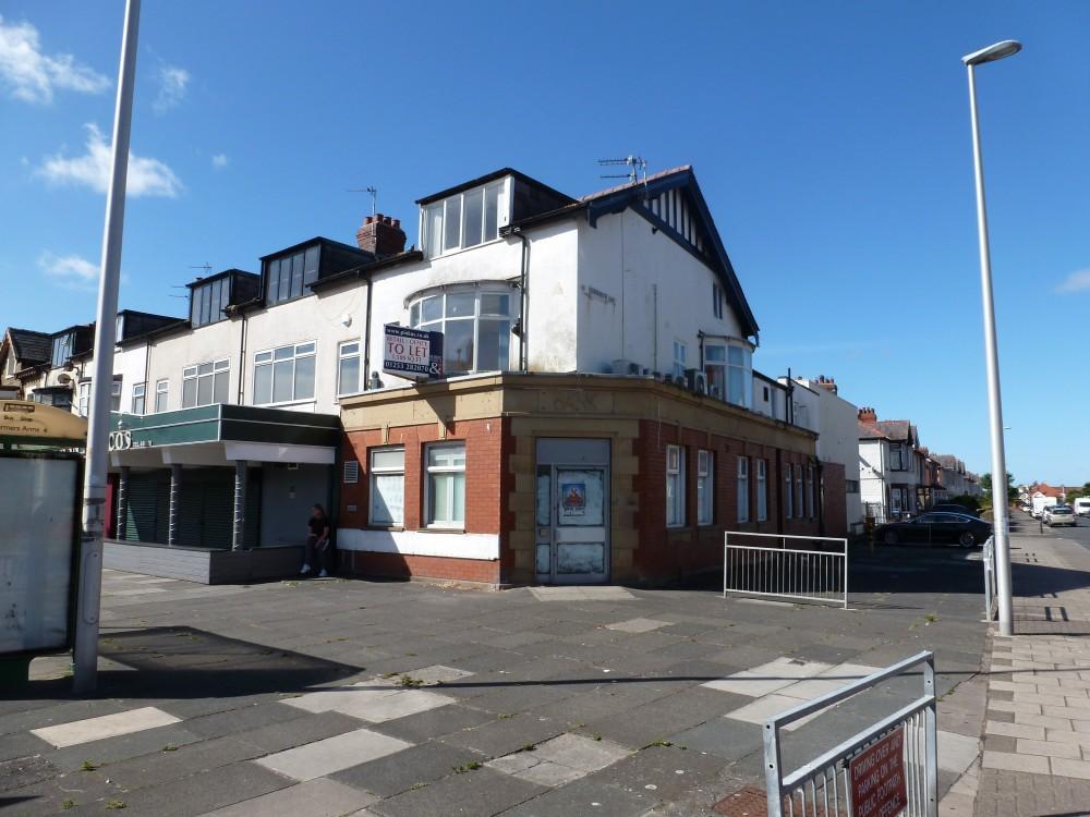 511 Lytham Road, Blackpool FY4 1TE