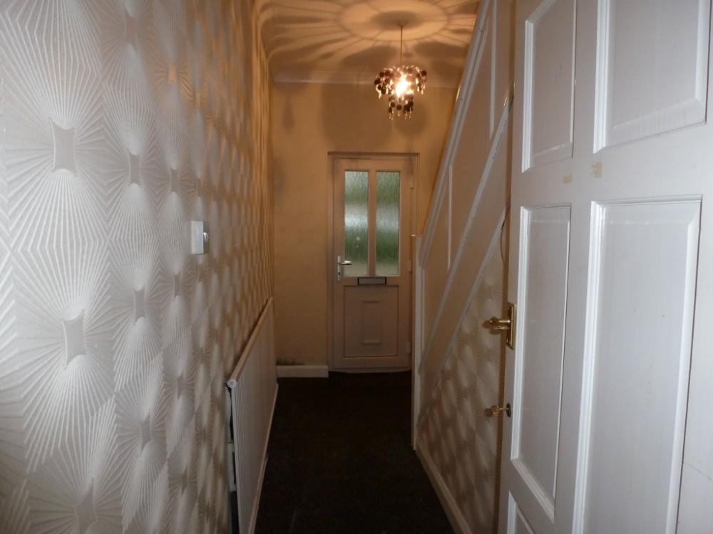10 Gamull Lane, Ribbleton, Preston PR2 6TQ