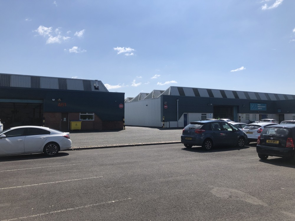 Red Scar Business Park, Longridge Road, Preston PR2 5NA