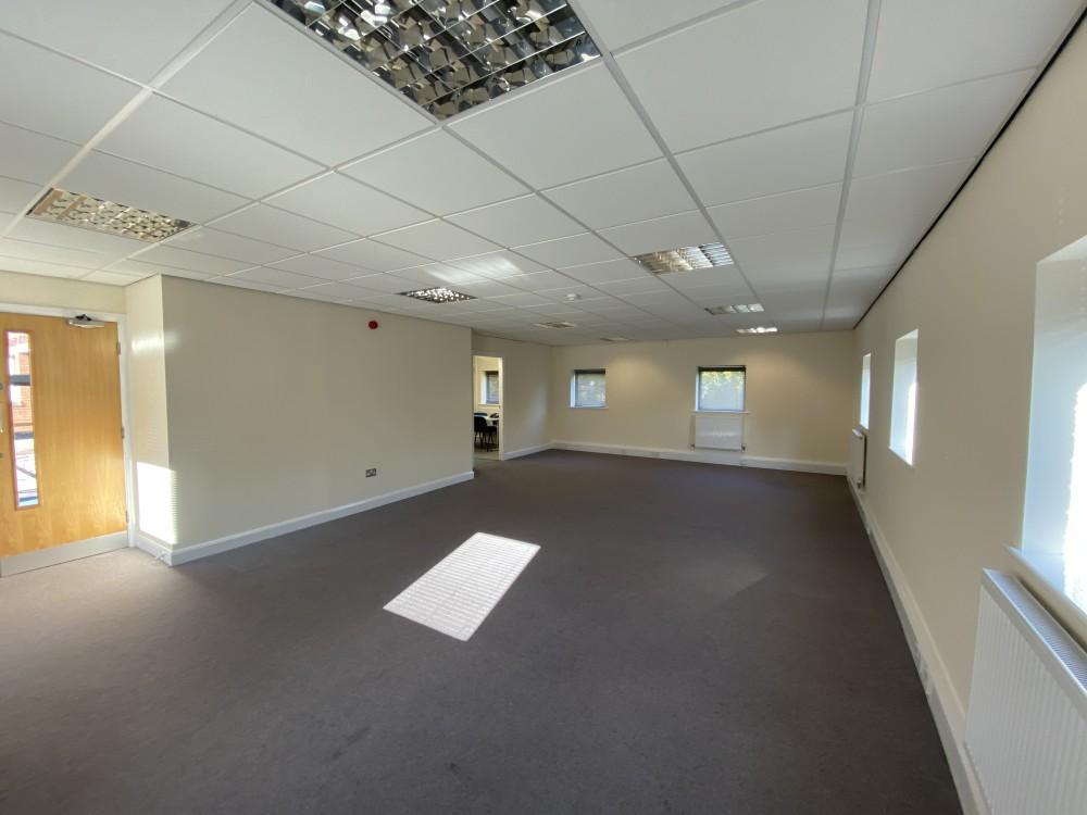 Uint 8 Ferry Road Office Park, Ferry Road, Riversway, Preston PR2 2YH
