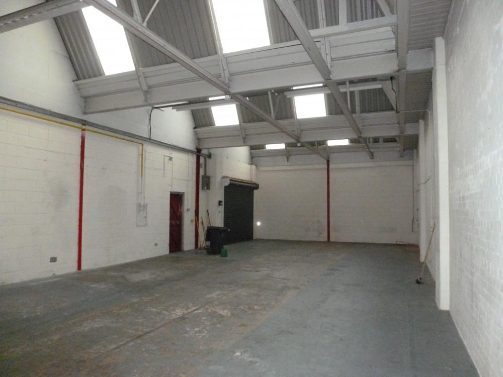 Unit A67 Red Scar Business Park, Longridge Road, Preston PR2 5NE