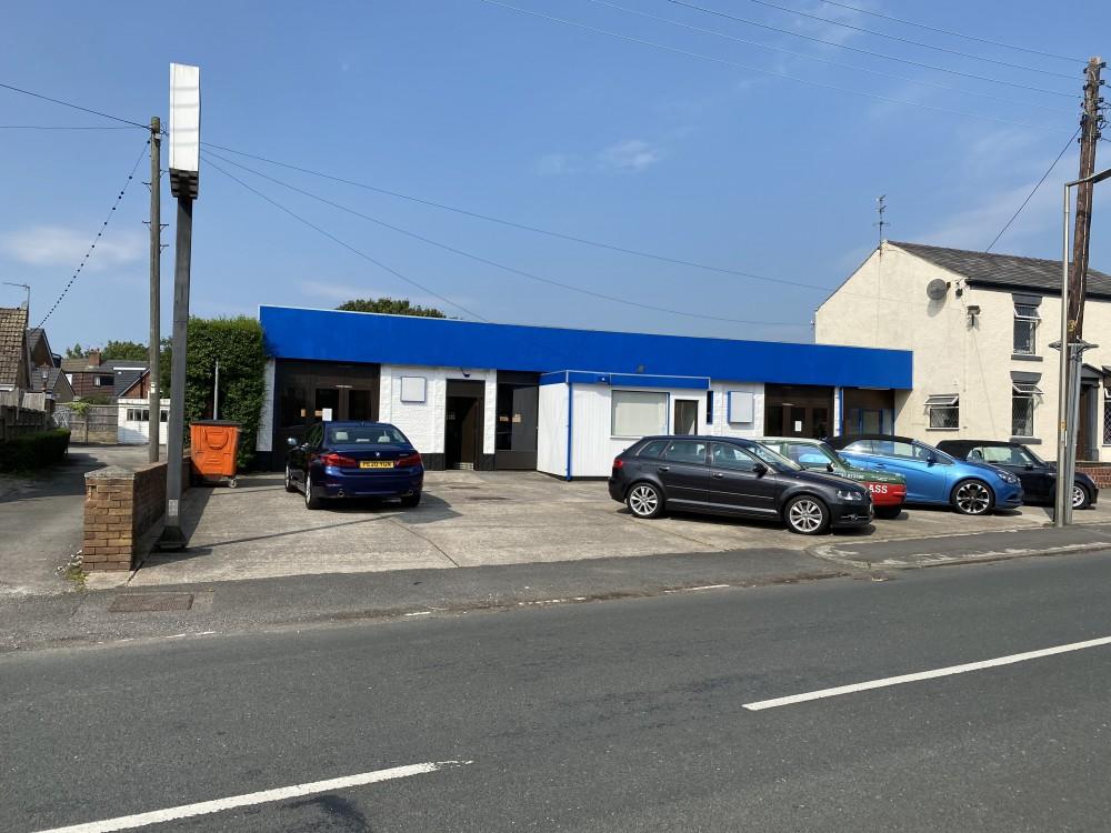 162 Liverpool Road, Longton, Preston PR4 5ZE