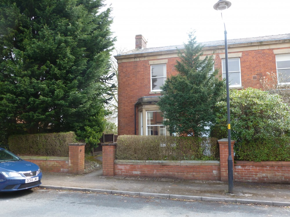 34 Victoria Road, Fulwood, Preston PR2 8NE