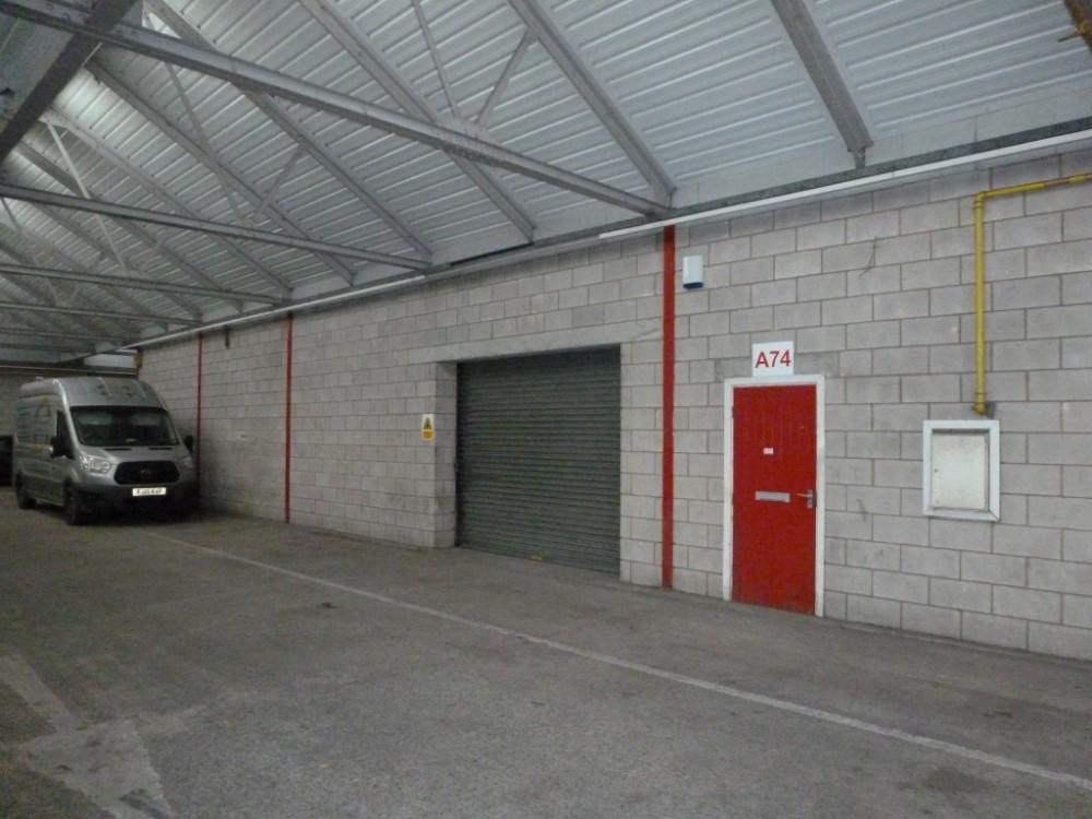 Unit A74 Red Scar Business Park, Longridge Road, Preston PR2 5NE