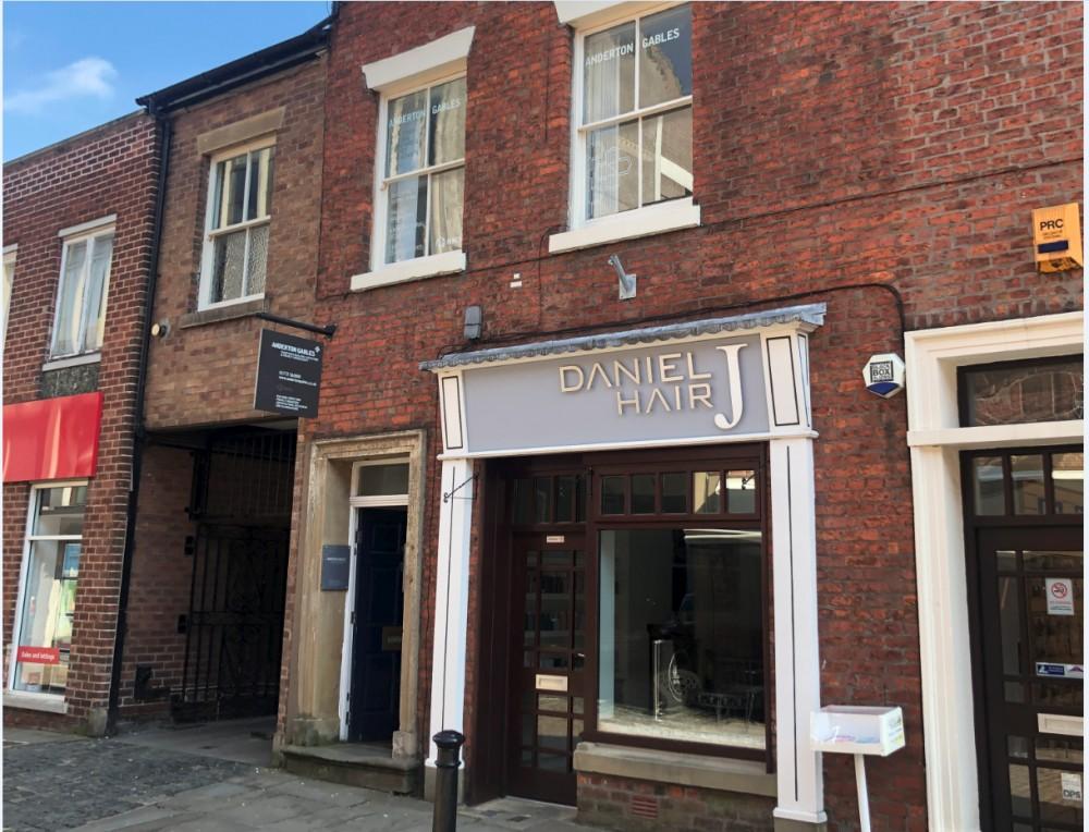 5 Winckley Street, Preston PR1 2AA