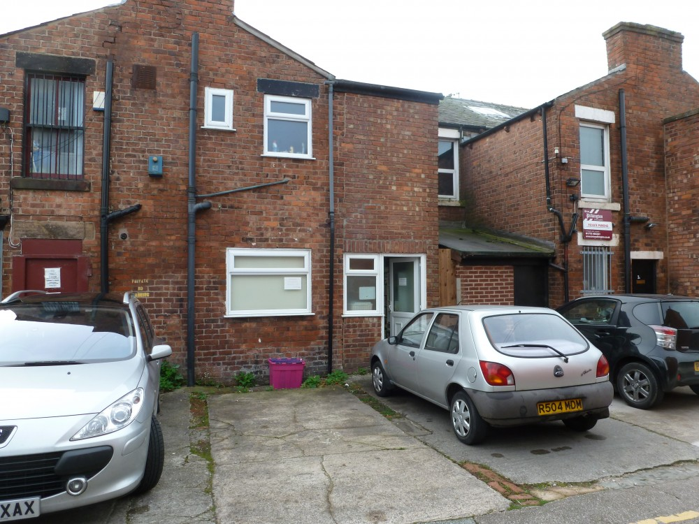 5 Hough Lane, Leyland, PR25 2SB