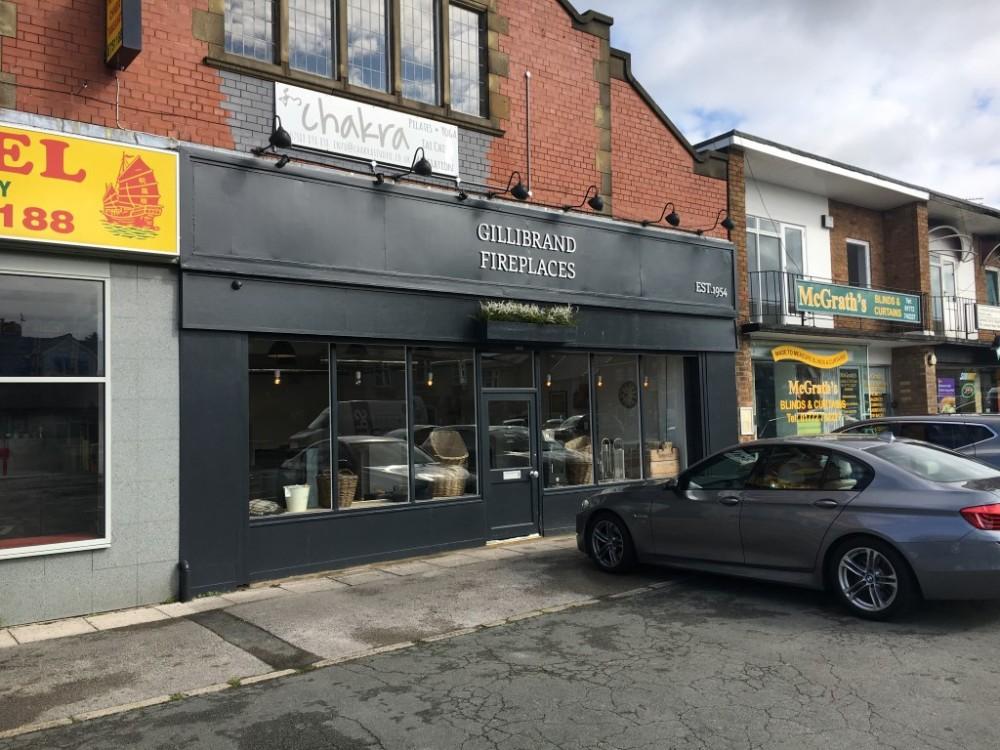 62 Liverpool Road, Penwortham, Preston PR1 0DQ