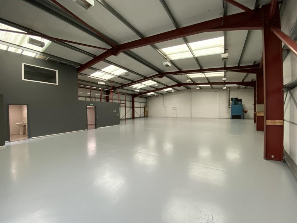 Unit 11B Clifton Business Park, Preston New Road, Clifton, Preston PR4 0XQ