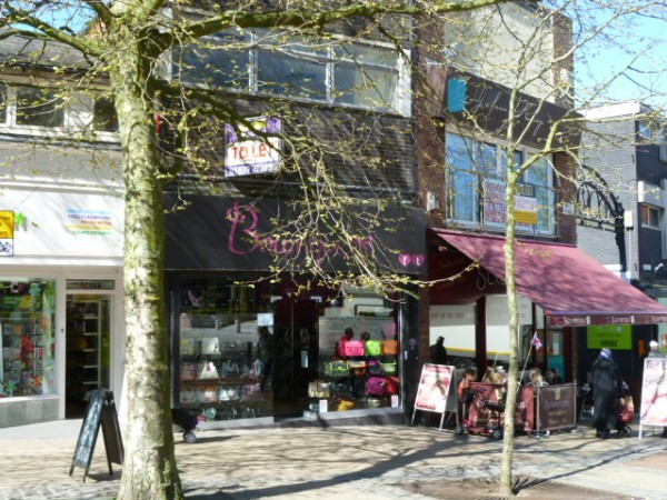 35 Market Place, Preston PR1 2AR