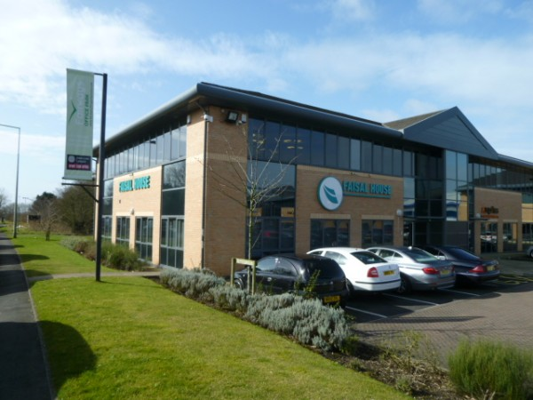 Unit 4 Fairways Office Park, Olivers Place, Fulwood, Preston  PR2 9WT
