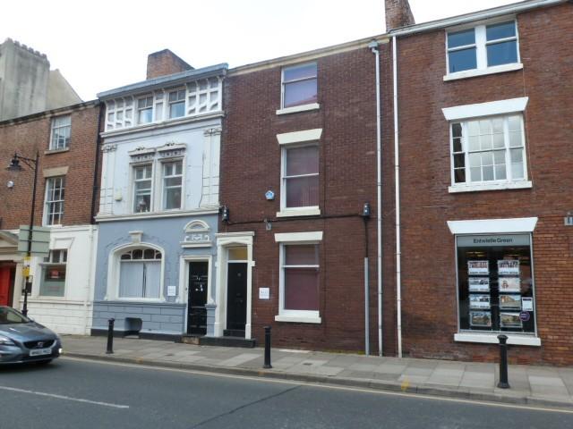 Preston City Centre Investment Portfolio
