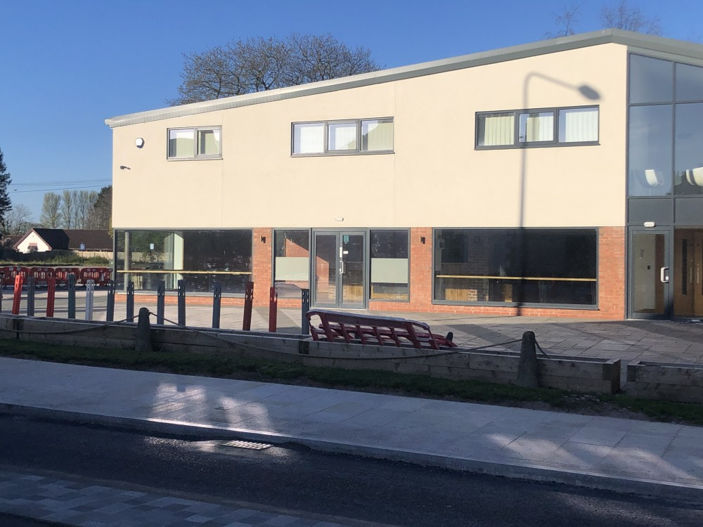 523 Garstang Road, Broughton, Preston PR3 5DL