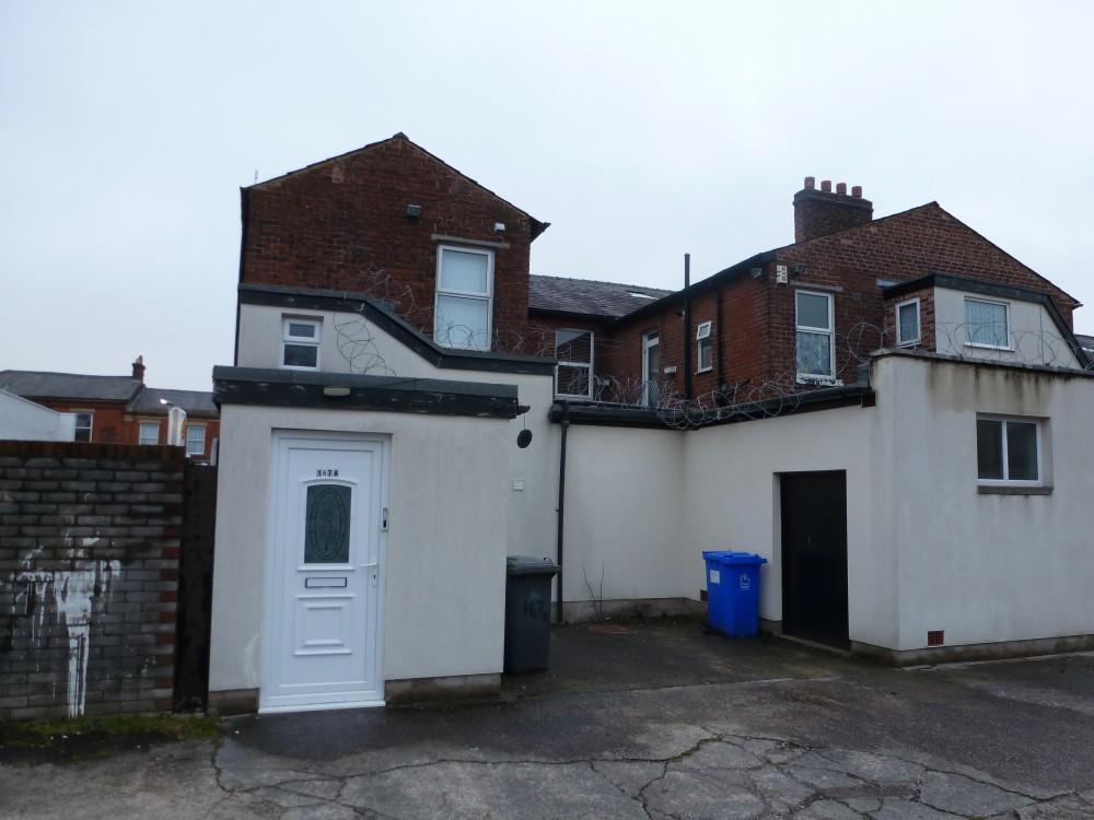 159-167 Garstang Road, Fulwood, Preston PR2 3BH