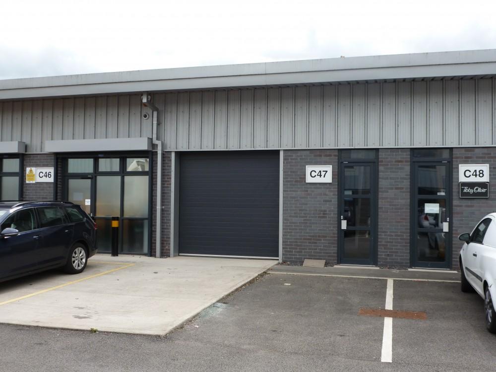 C47 Fulwell Court, Red Scar Business Park, Longridge Road, Preston PR2 5LX