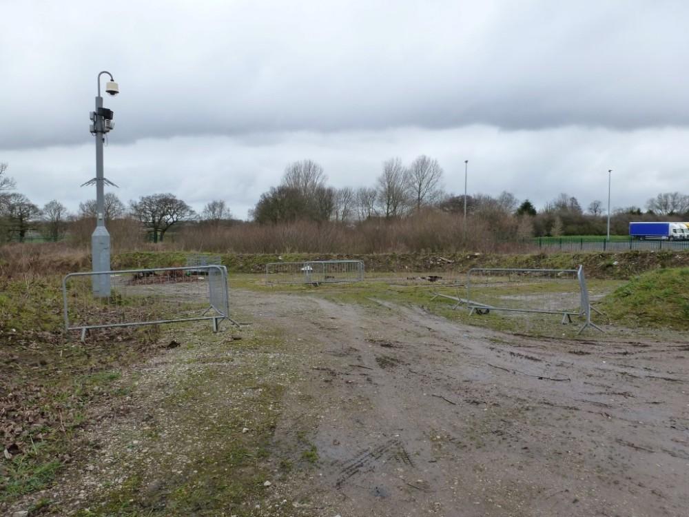 Leyland Business Park, Centurion Way, Leyland PR25 3GR  Compound No 21
