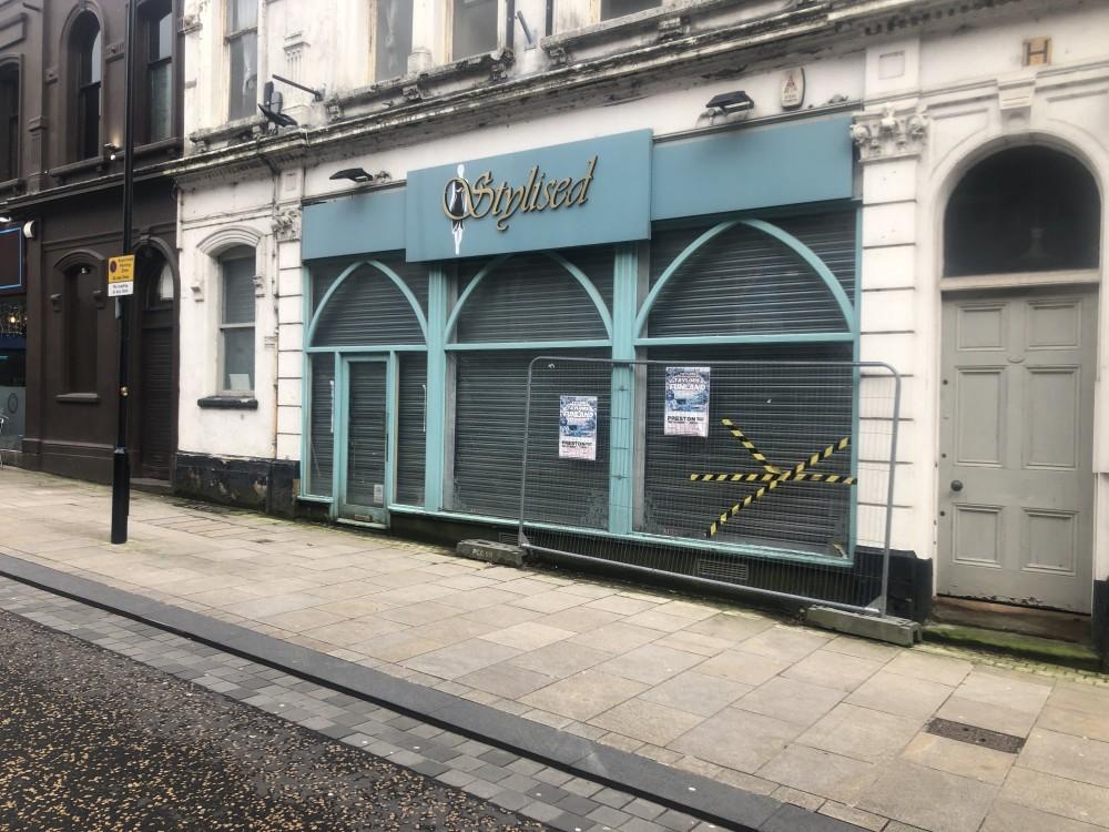 11 Guildhall Street, Preston PR1 3NU