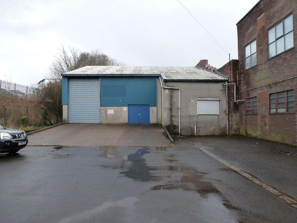 Unit 18 Fylde Road Industrial Estate, 178 Fylde Road, Preston PR1 2TY