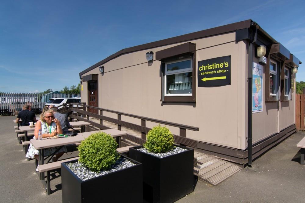 Christine's Sandwich Shop