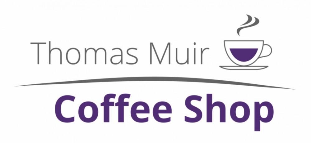 Thomas Muir Coffee Shop