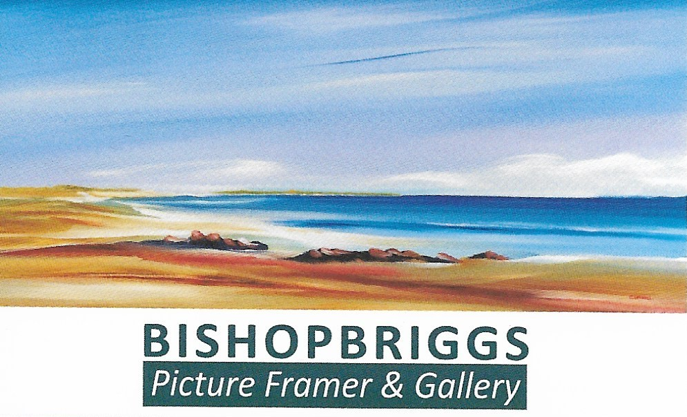 Bishopbriggs Picture Framer & Gallery