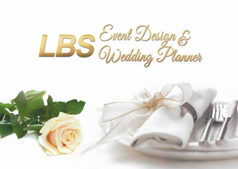 LBS Event Design & Wedding Planners