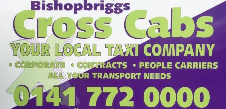 Cross Cabs