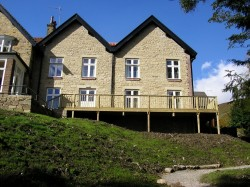 Edale Youth Hostel