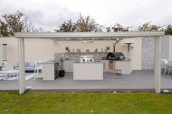 Alfresco Veranda Installation