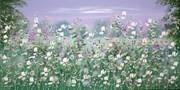 Lilac Sky I