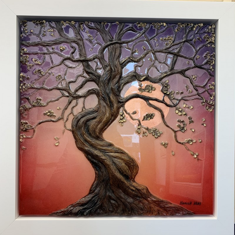 Kingdom Tree