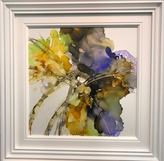 Floral Inspiration I