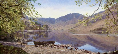 Buttermere from Dalegarth