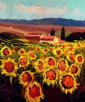 Campagna Toscana III