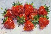 Sweet Strawberries III