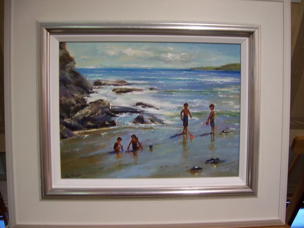 Seaside Days II