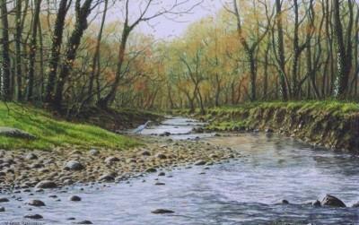 River Brock, Brock Bottoms